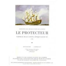 Le Protecteur  -  64 canons