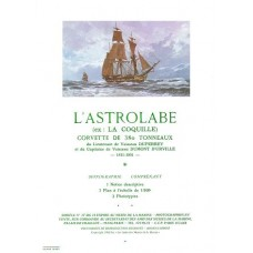 L'Astrolabe - Corvette