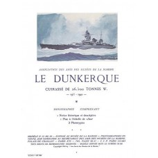 Le Dunkerque (1935 - 1942)
