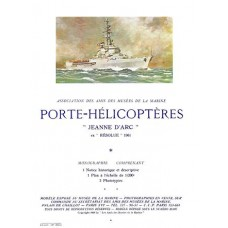 Jeanne d'Arc (helicopter carrier)