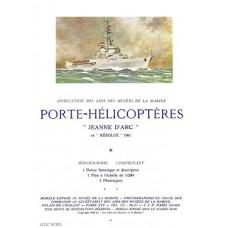 Jeanne d'Arc  (Porte-Hélicoptère)