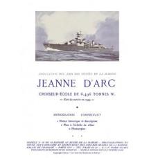 Jeanne d'Arc - school ship