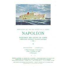 Le Napoléon - Paquebot
