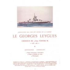 Le GEORGES LEYGUES - Cruiser
