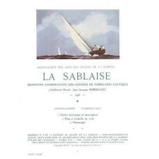 La Sablaise - monotype