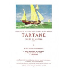 La TARTANE - 1er Empire