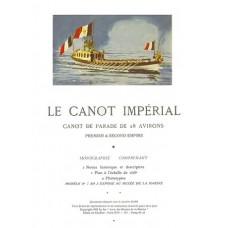 Le Canot Impérial