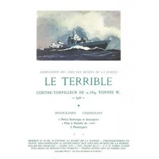 Le Terrible (Ech : 1/250)