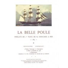 La Belle-Poule - Frigate