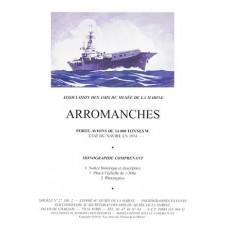 L'Arromanches - Aircraft carrier