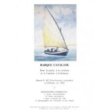 Barque Catalane
