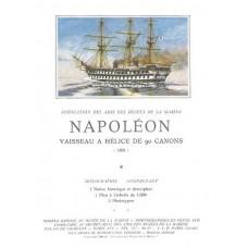 Le Napoléon - Vaisseau à hélice