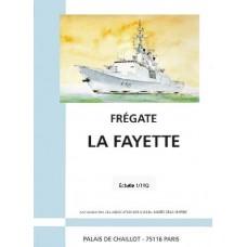 Le LA FAYETTE