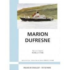 Le Marion Dufresne
