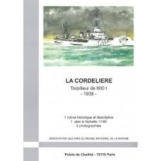 La Cordelière