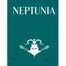 Neptunia n°70