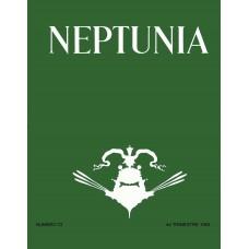 Neptunia n°72