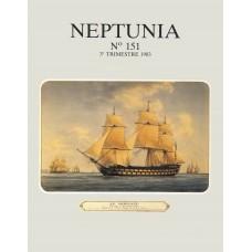 Neptunia n°151