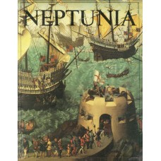Neptunia n°160