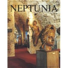 Neptunia n°161