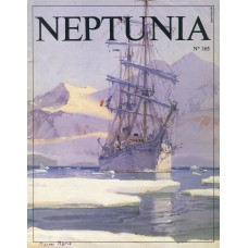 Neptunia n°163
