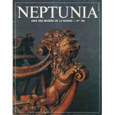 Neptunia n°166