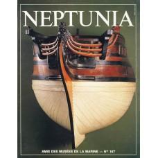 Neptunia n°167