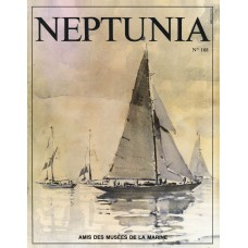 Neptunia n°168