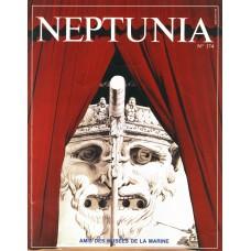 Neptunia n°174