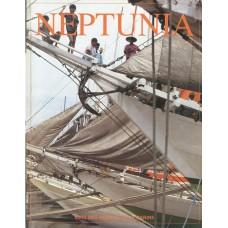 Neptunia n°184