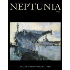 Neptunia n°201