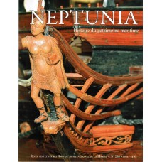 Neptunia n°288