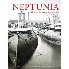 Neptunia n°289