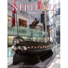 Neptunia n°290