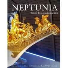 Neptunia n°292