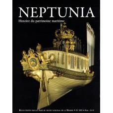 Neptunia n°293