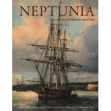 Neptunia n°296