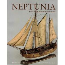Neptunia n°299