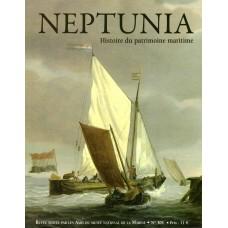 Neptunia n°301