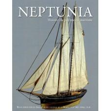 Neptunia n°302