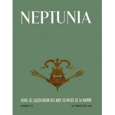 Neptunia n°15