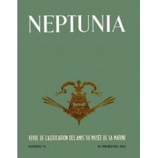 Neptunia n°16