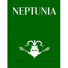 Neptunia n°85