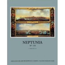 Neptunia n°116