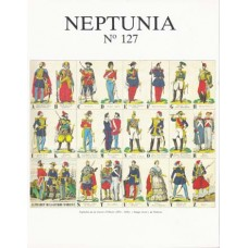 Neptunia n°127