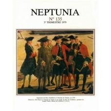 Neptunia n°135