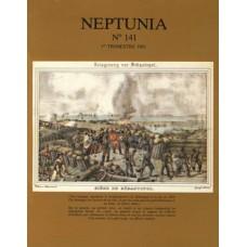 Neptunia n°141