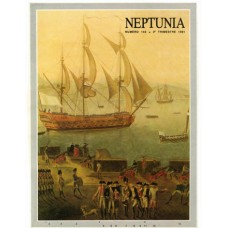 Neptunia n°143