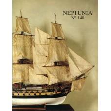 Neptunia n°148