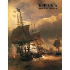 Neptunia n°150